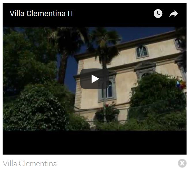 Video Villa ClementinaIT